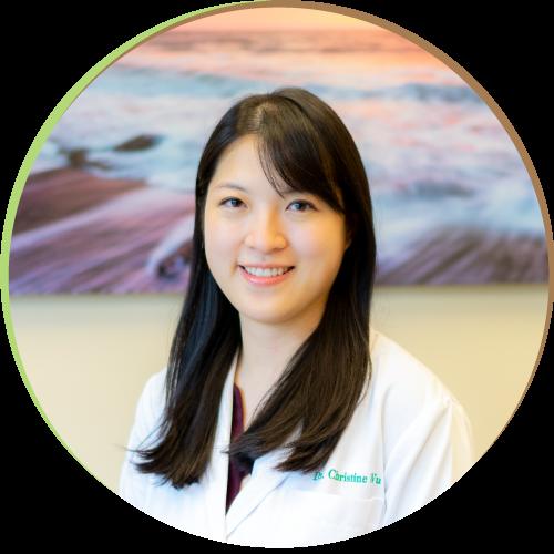 Dr. Christine Wu