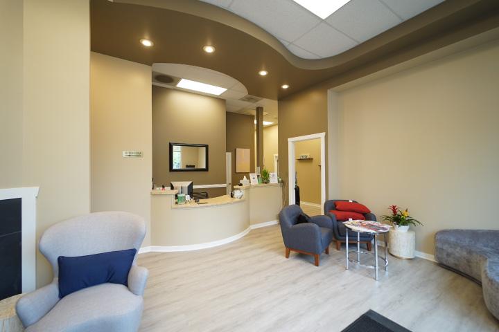 Snoqualmie Dentist Office