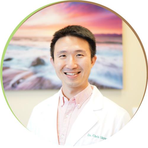 Dr. Christopher Shyue